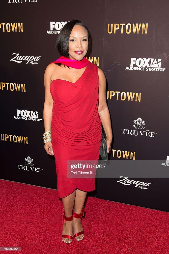 Uptown Pre-Oscar Gala Honoring Lee Daniels