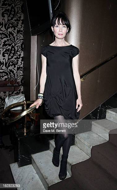 lysette anthony night and day