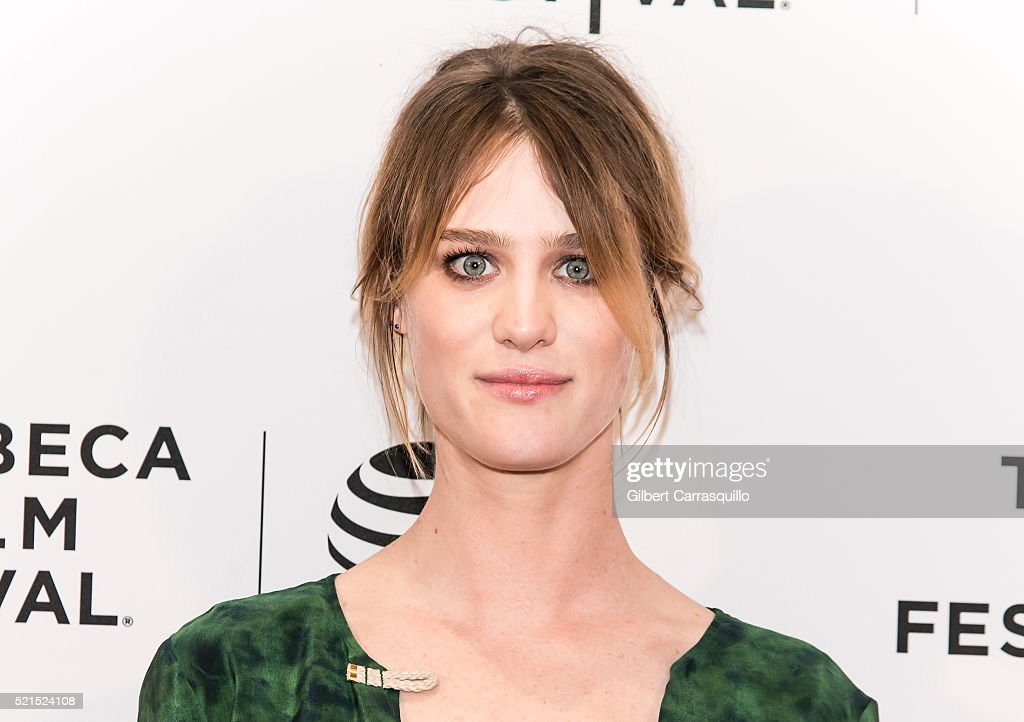 """Always Shine"" Premiere - 2016 Tribeca Film Festival : News Photo"