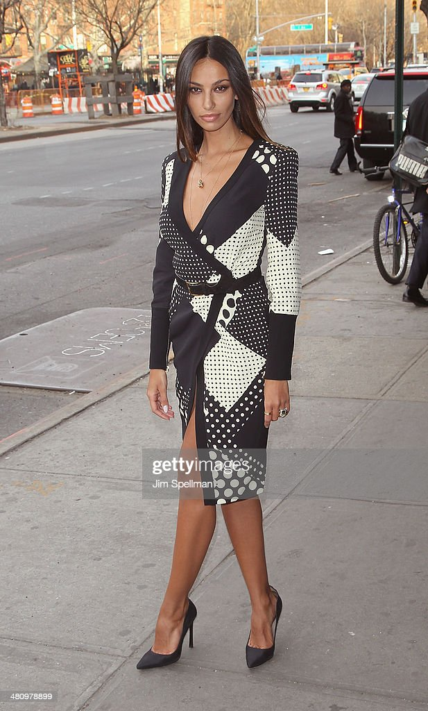 """The Cinema Society And Links Of London Host A Screening Of Fox Searchlight Pictures' """"Dom Hemingway"""" - Outside Arrivals"""