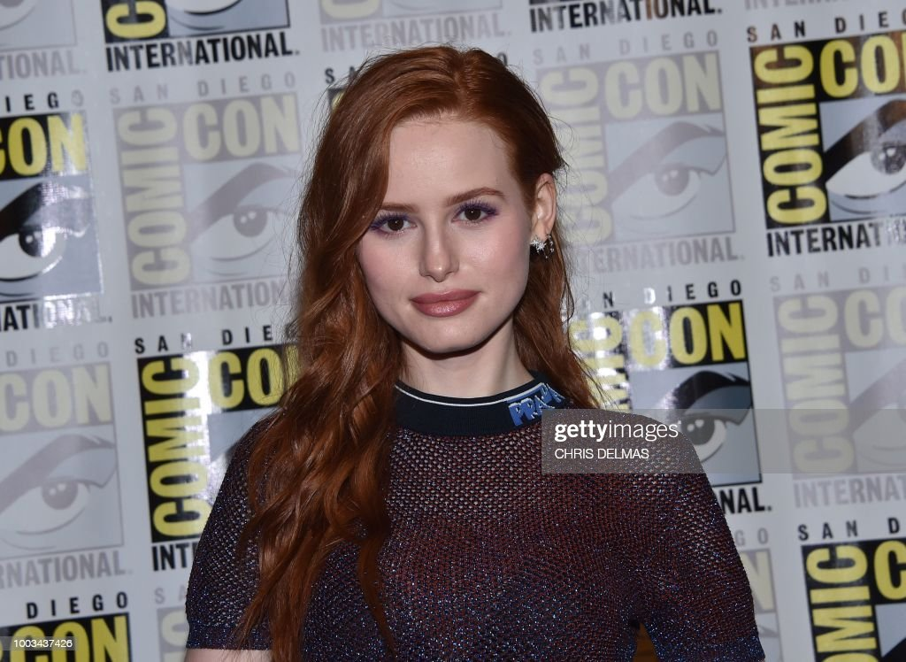 "Comic-Con International 2018 - ""Riverdale"" Press Line"