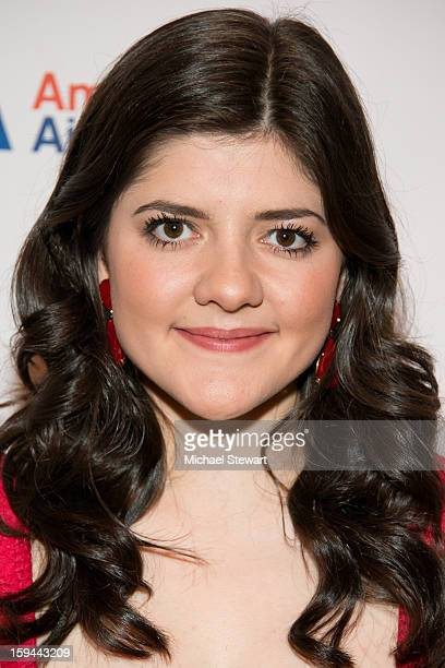 Actress Madeleine Martin attends 'Picnic' Broadway Opening Night at American Airlines Theatre on January 13 2013 in New York City
