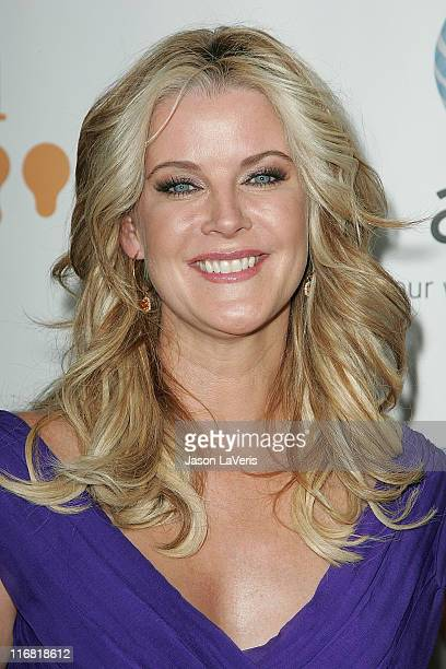 Actress Maeve Quinlan attends the 19th Annual GLAAD Media Awards at the Kodak Theater on April 26 2008 in Hollywood California