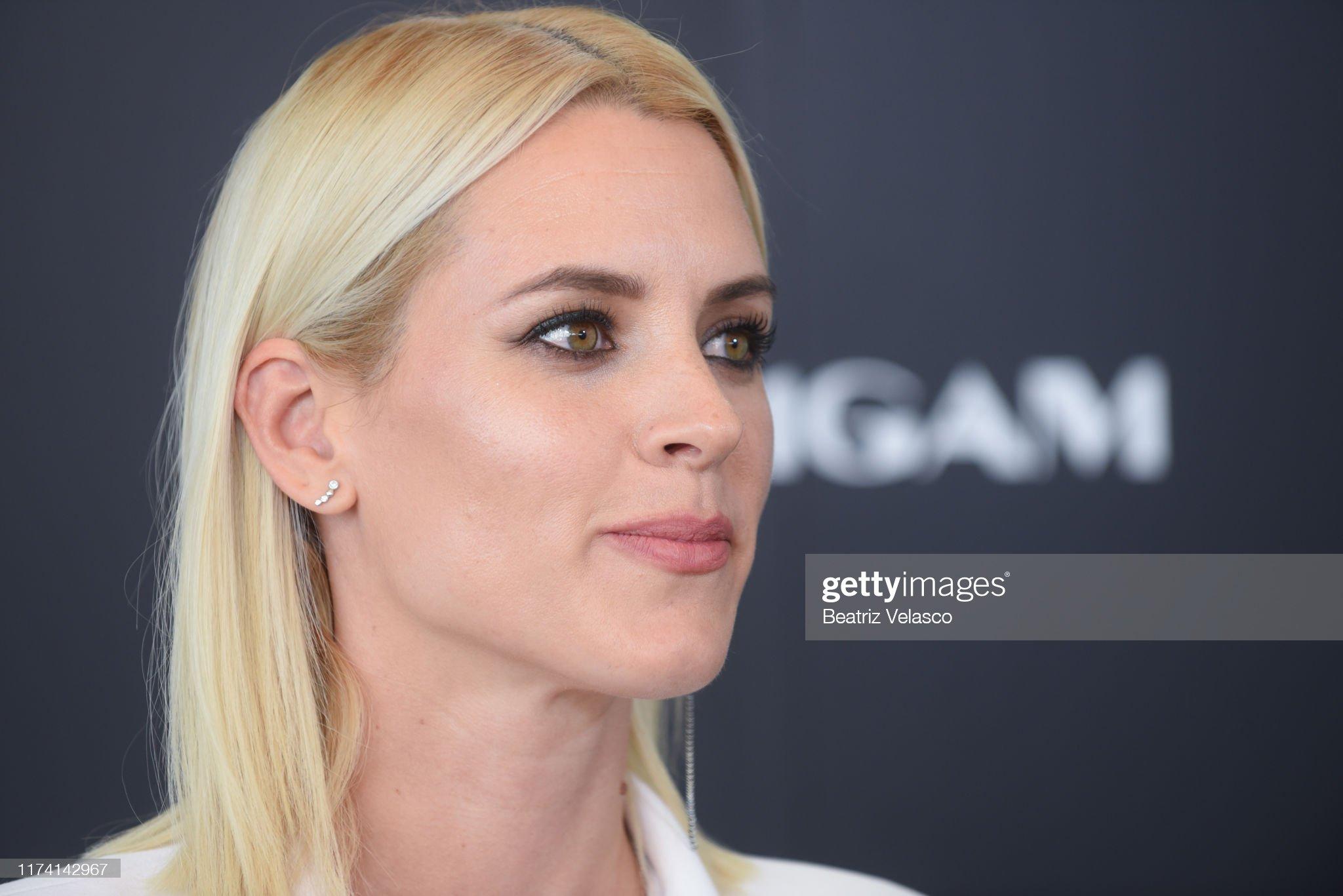 Ojos marrones - Personas famosas con los ojos de color MARRÓN Actress-maggie-civantos-during-the-presentation-of-new-brand-karigam-picture-id1174142967?s=2048x2048