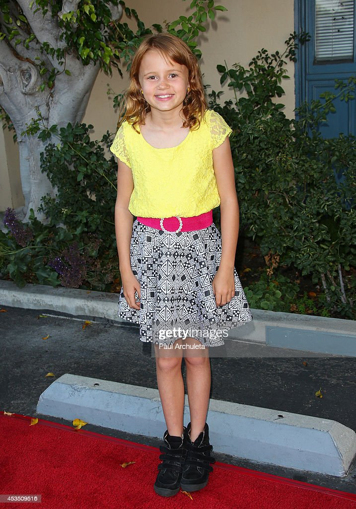 """Child Of Grace"" - Los Angeles Premiere"