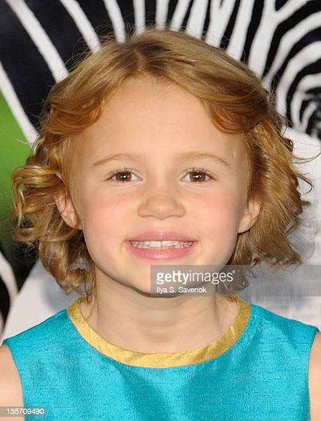 """Actress Maggie Elizabeth Jones attends the """"We Bought a Zoo"""" premiere at Ziegfeld Theater on December 12, 2011 in New York City."""