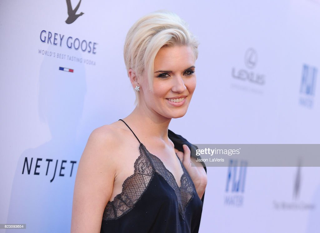 """Premiere Of The Weinstein Company's """"Wind River"""" - Arrivals : News Photo"""