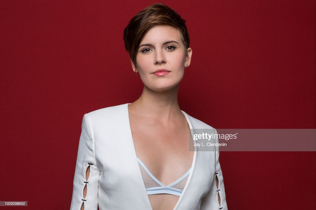 2018 Comic Con, Los Angeles Times