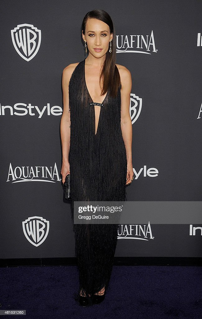 16th Annual Warner Bros. And InStyle Post-Golden Globe Party - Arrivals : ニュース写真