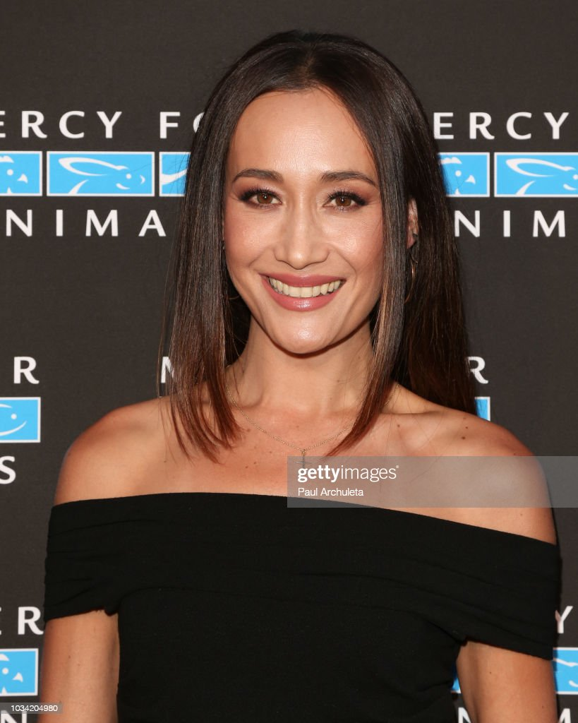 Mercy For Animals Presents Hidden Heroes Gala 2018 - Arrivals : News Photo
