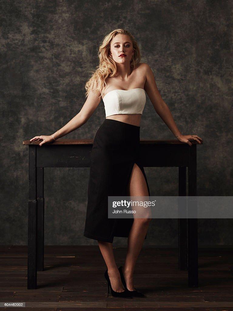 Maika Monroe, 20th Century Fox, September 1, 2016