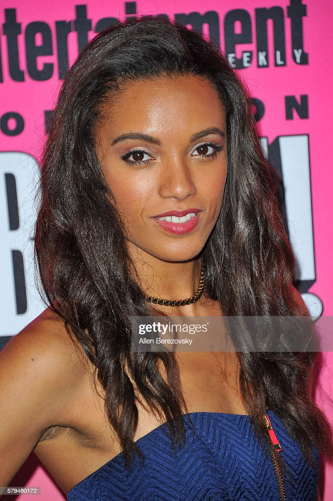 Entertainment Weekly's Annual Comic-Con Party 2016 - Arrivals
