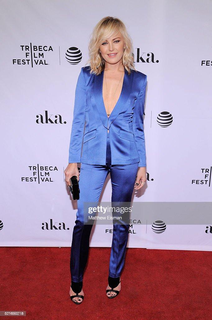 """The Ticket"" Premiere - 2016 Tribeca Film Festival"