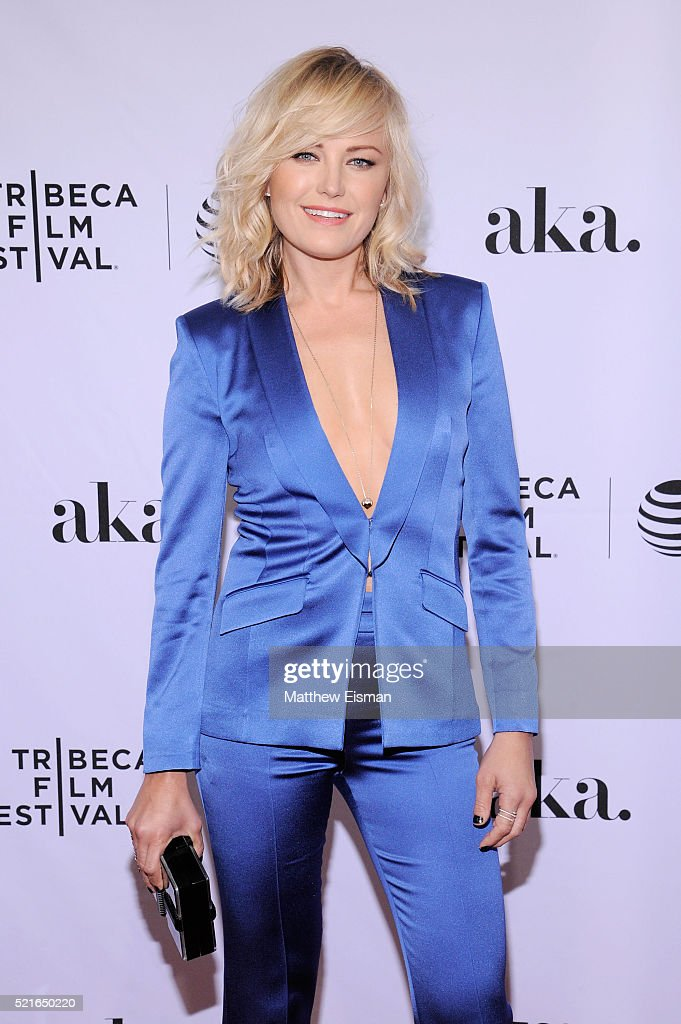 """The Ticket"" Premiere - 2016 Tribeca Film Festival"
