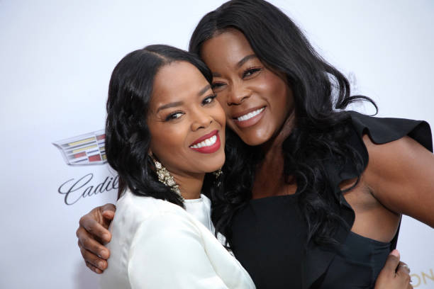 CA: Actress and Entrepreneur Malinda Williams Hosts 2020: A Vision For Transformation' Women's Empowerment Event