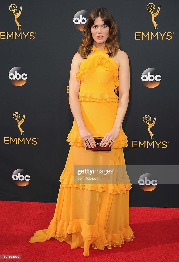 68th Annual Primetime Emmy Awards - Arrivals : News Photo