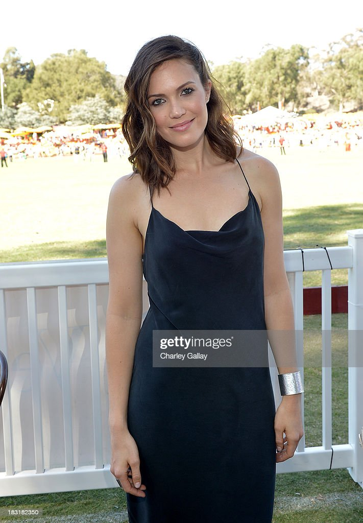 The Fourth-Annual Veuve Clicquot Polo Classic, Los Angeles - Inside : News Photo