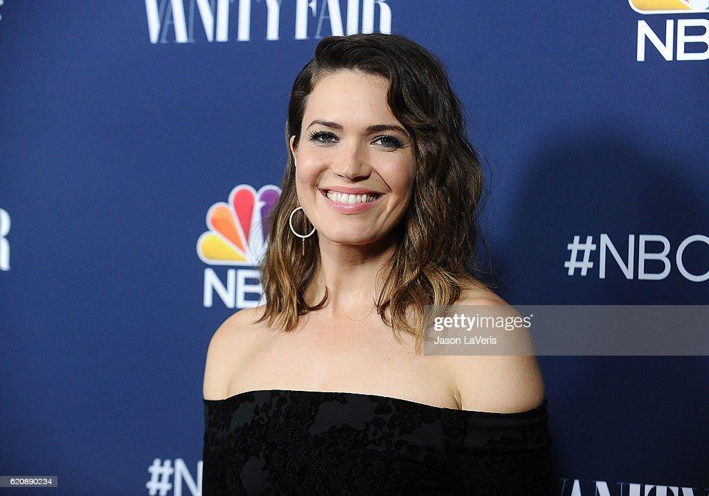 NBC And Vanity Fair Toast the 2016-2017 TV Season - Arrivals : News Photo