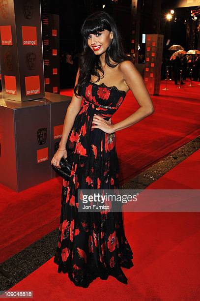 Actress Manjinder Virk attends the 2011 Orange British Academy Film Awards at The Royal Opera House on February 13 2011 in London England