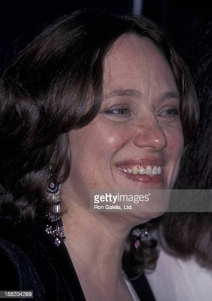 Actress Marcheline Bertrand attends the world premiere of Original Sin on July 31 2001 at the Director's Guild Theater in Hollywood California