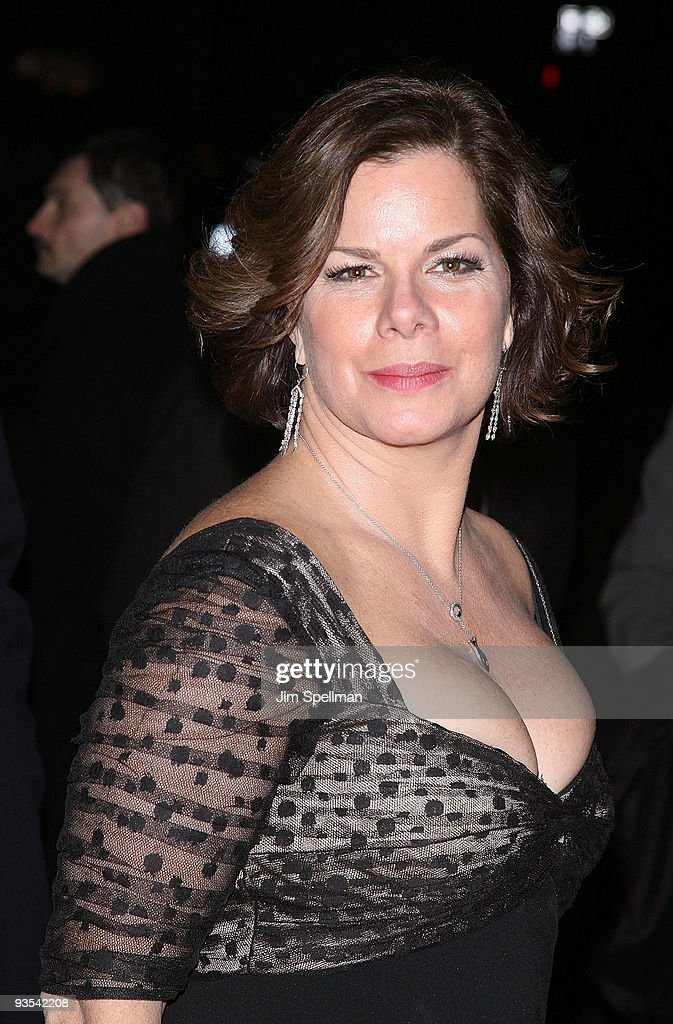 Marcia gay harden video clip