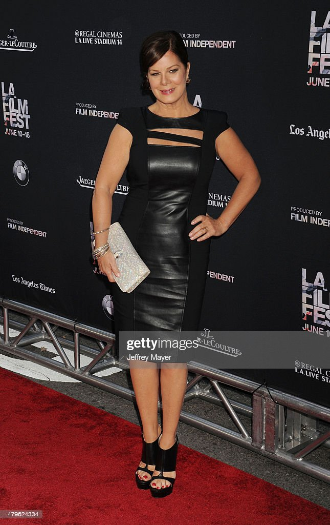 "2015 Los Angeles Film Festival -  Opening Night Premiere Of ""Grandma"" - Arrivals"