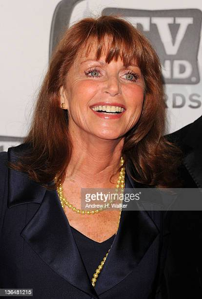 Actress Marcia Strassman attends the 9th Annual TV Land Awards at the Javits Center on April 10 2011 in New York City