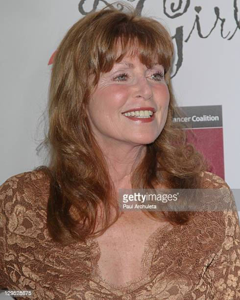 Actress Marcia Strassman attends the LES GIRLS 11th annual cabaret at Avalon on October 17 2011 in Hollywood California
