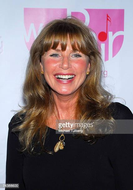 Actress Marcia Strassman attends the What A Pair 5 benefit for breast cancer research held at the Orpheum Theatre on June 3 2007 in Los Angeles...