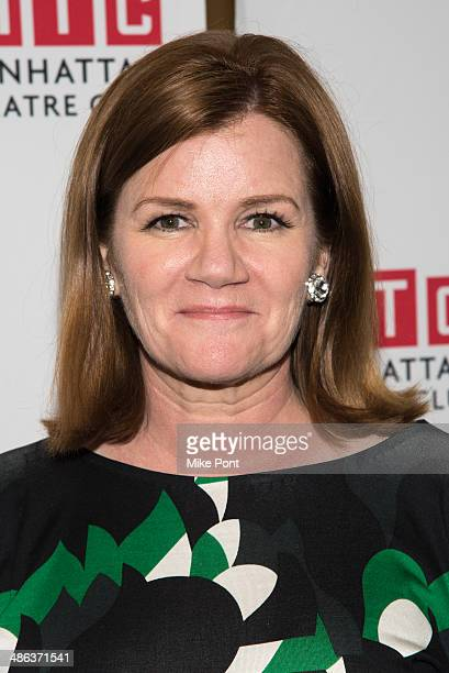 Actress Mare Winningham attends the after party for the Broadway opening night for Casa Valentina at Copacabana on April 23 2014 in New York City