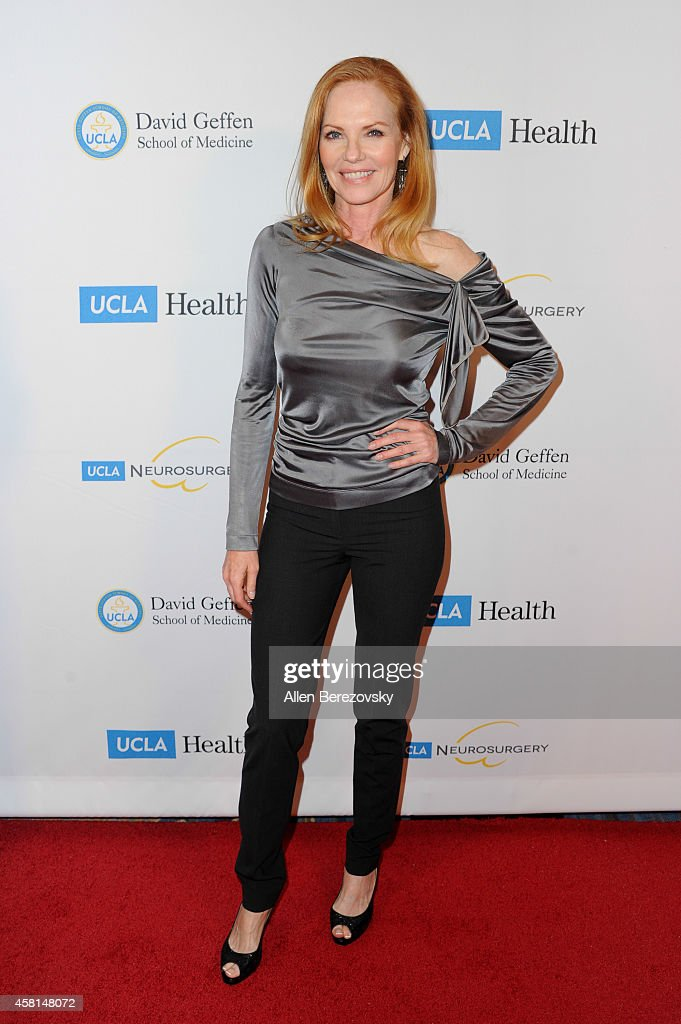 UCLA's 2014 Visionary Ball Benefiting The Department Of Neurosurgery