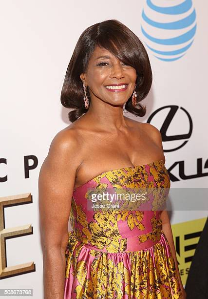 Actress Margaret Avery attends the 47th NAACP Image Awards presented by TV One at Pasadena Civic Auditorium on February 5 2016 in Pasadena California