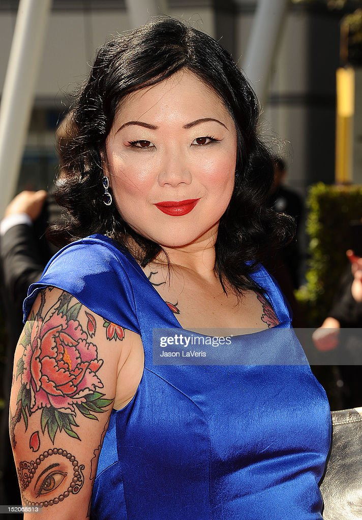 "As a queer woman of color, Margaret Cho is supporter of intersectional feminism. ""My feminism —it's kind of necessary. I don't want to feel like I am less than anyone, and I so I have to label myself in order to be ready for the fight."""