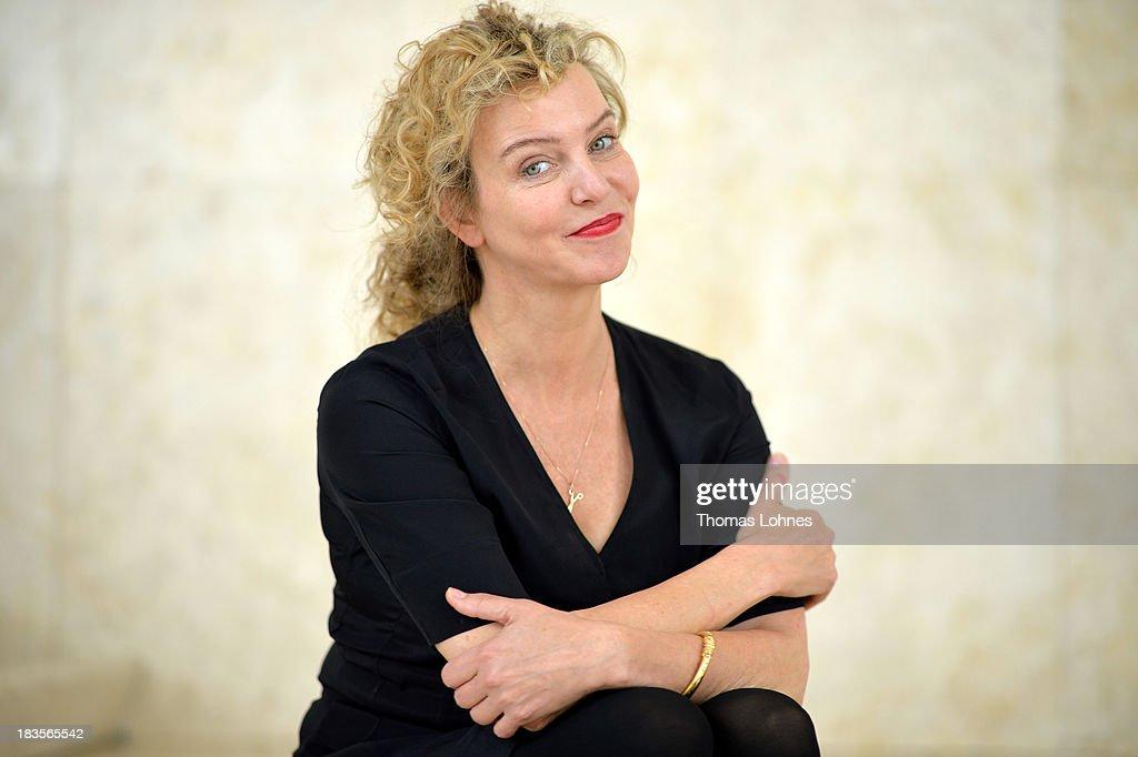 Margarita Broich - Stars von A bis Z | programm.ARD.de
