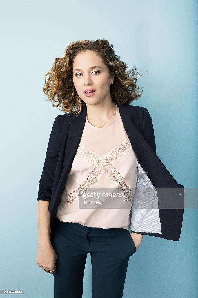 Margarita Levieva, TV Guide Magazine, January 16, 2015 : Fotografía de noticias