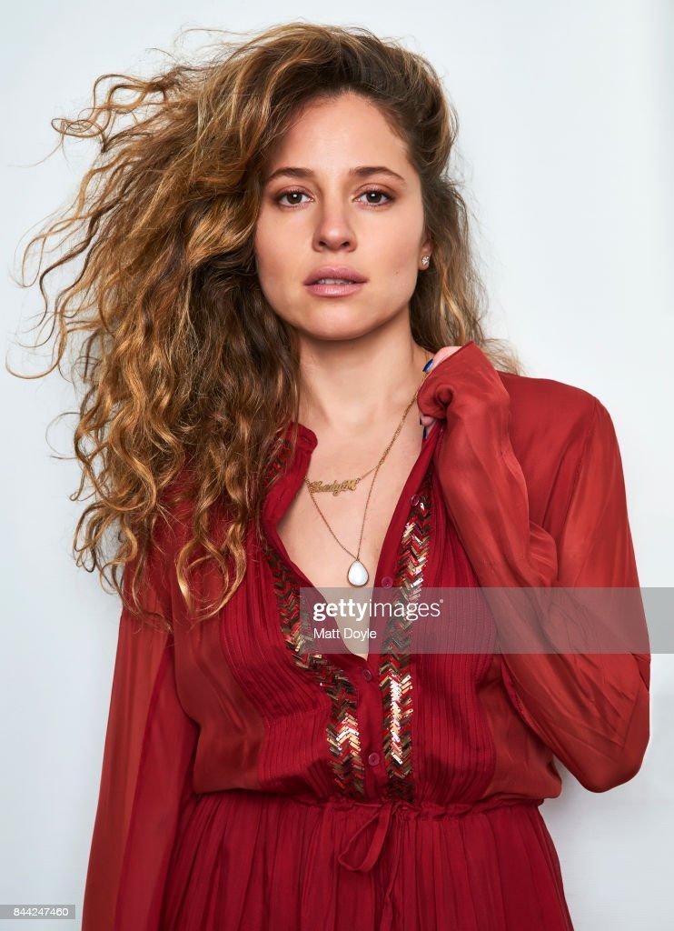 Margarita Levieva, Alexa, September 6, 2017