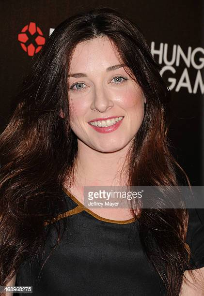 Actress Margo Harshman attends the Los Angeles Premiere of 'The Hungover Games' at TCL Chinese Theatre on February 11, 2014 in Hollywood, California.