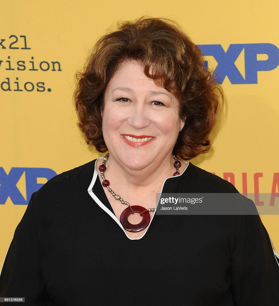 Actress Margo Martindale attends 'The Americans' For Your Consideration event at Saban Media Center on June 1, 2017 in North Hollywood, California.