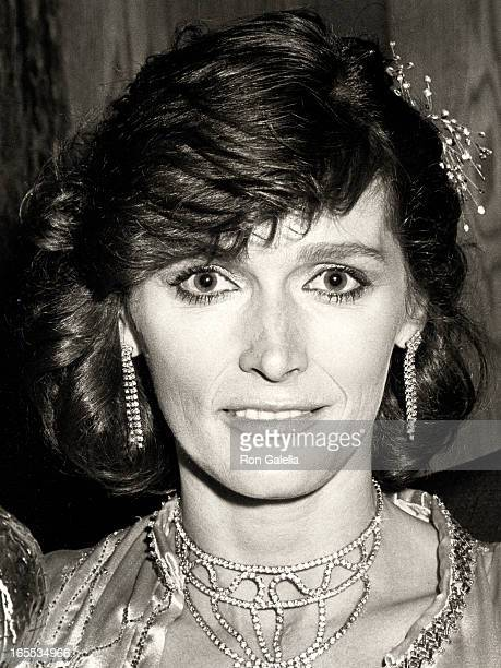Actress Margot Kidder attending 'The NAACP Image Awards' on December 4 1984 at the Dorothy Chandler Pavilion in Los Angeles California