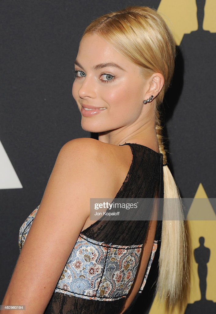 Academy Of Motion Picture Arts And Sciences' Scientific And Technical Awards Ceremony : News Photo