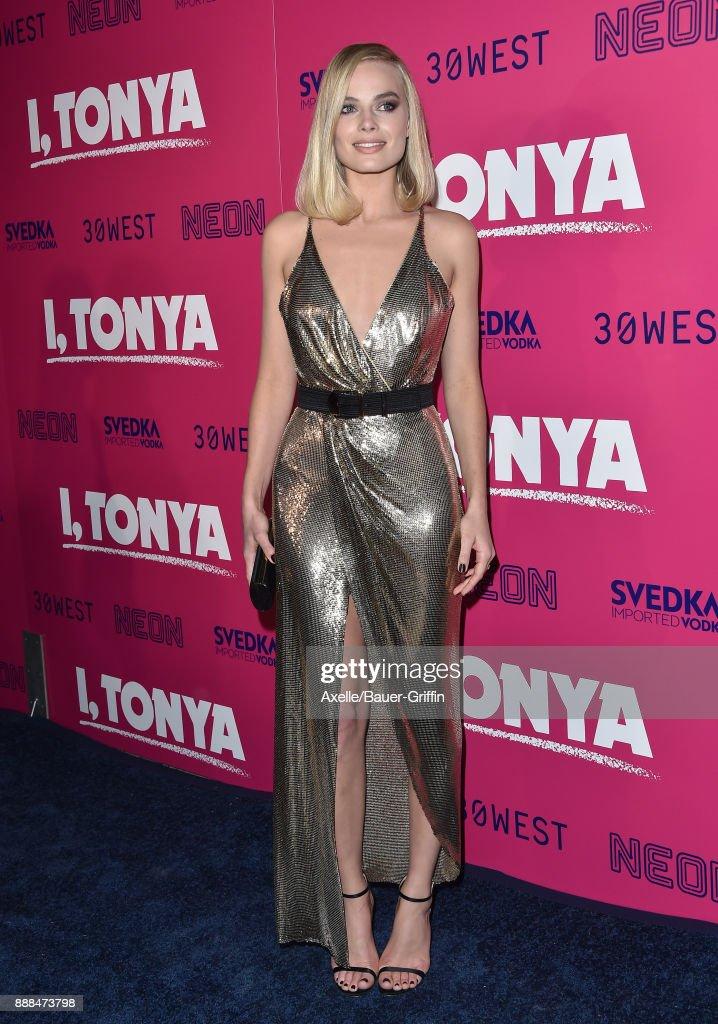 """Neon And 30 West's Los Angeles Premiere Of """"I, Tonya"""" - Arrivals : News Photo"""