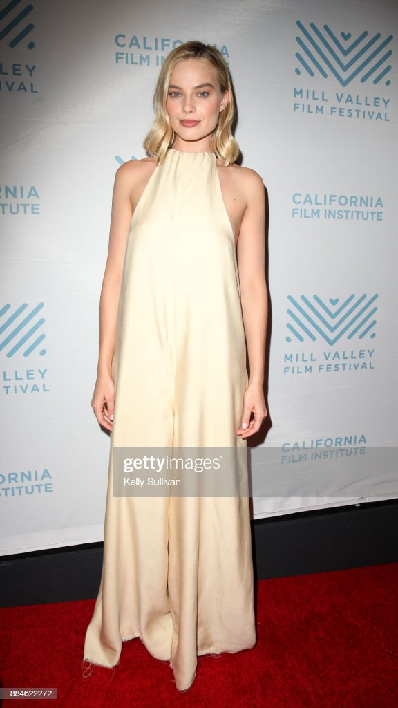 "California Film Institute Premiere Of ""I, Tonya"" - Arrivals"