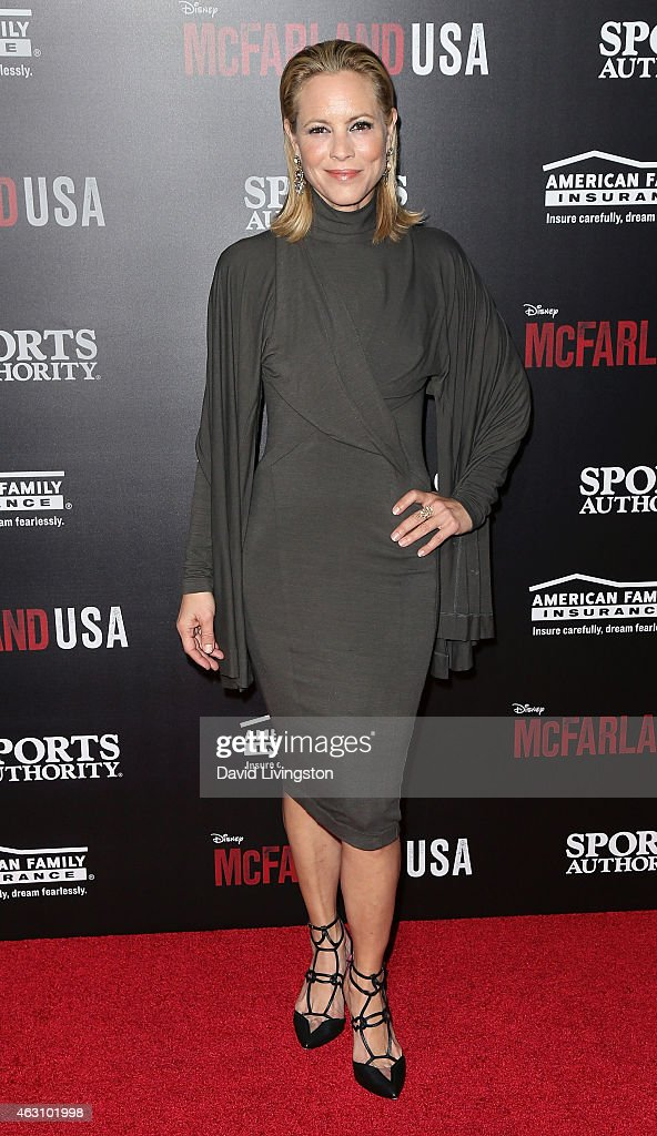 "Premiere Of Disney's ""McFarland, USA"" - Arrivals"