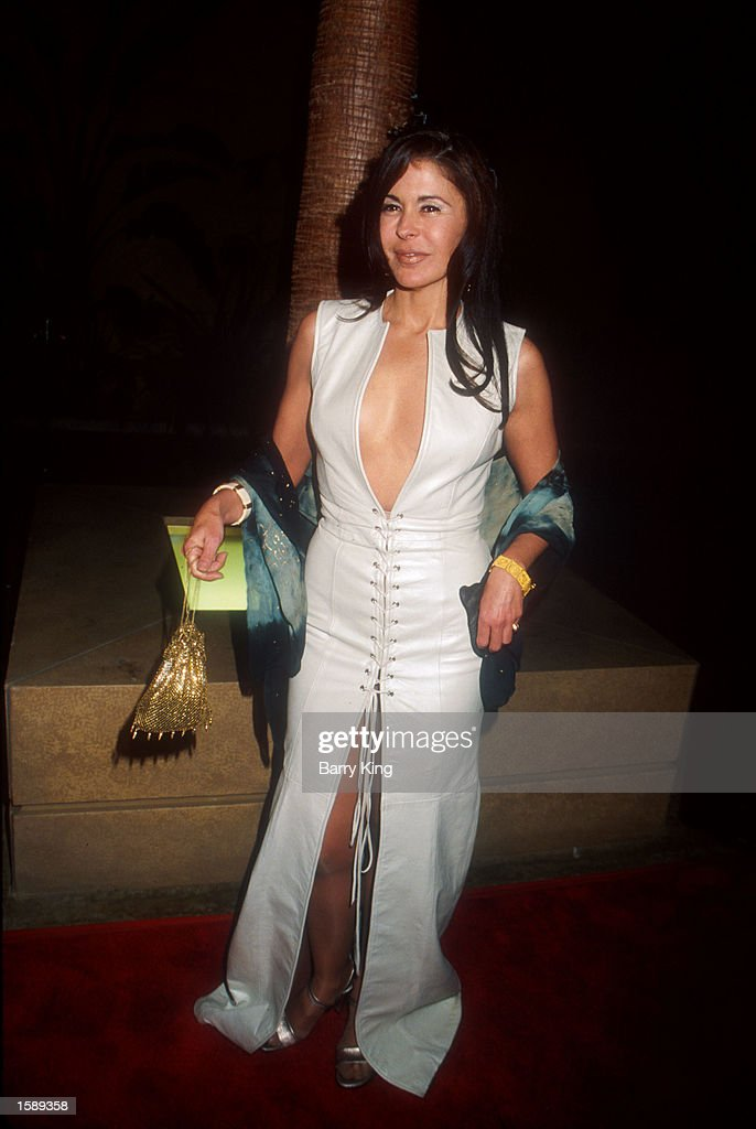 Maria Conchita Alonso Body