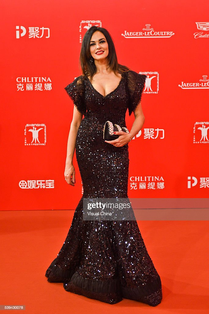 19th Shanghai International Film Festival - Opening Ceremony & Red Carpet