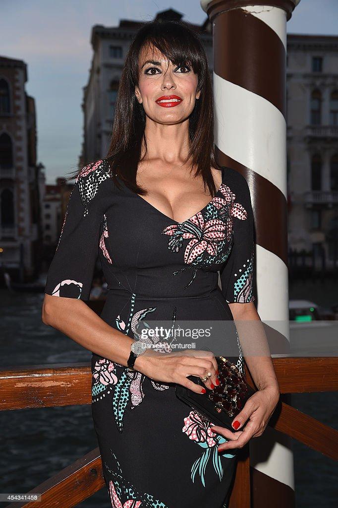 Al Pacino Is Awarded With Mimmo Rotella Award - 71st Venice Film Festival