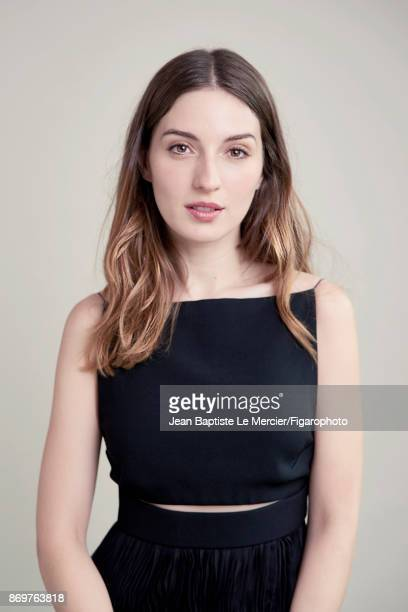 Actress Maria Valverde is photographed for Madame Figaro on September 15, 2017 at the Toronto Film Festival in Toronto, Ontario. PUBLISHED IMAGE....