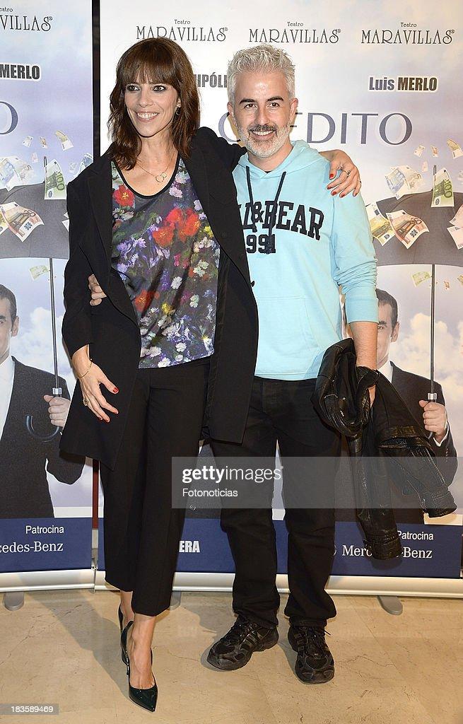 ¿Cuánto mide Roberto Correcher? Actress-maribel-verdu-and-actor-roberto-correcher-attend-the-premiere-picture-id183589469