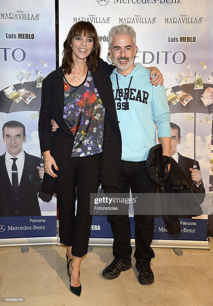 ¿Cuánto mide Roberto Correcher? Actress-maribel-verdu-and-actor-roberto-correcher-attend-the-premiere-picture-id183589478