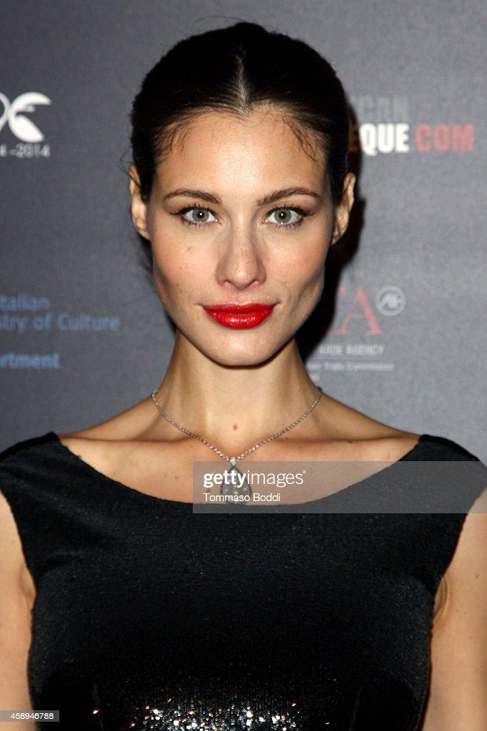 Hair & Beauty: Celebrity - November 8 - November 14, 2014